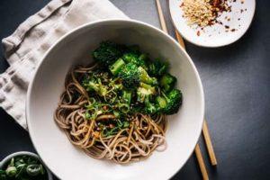 Spoons Cafe - Noodles